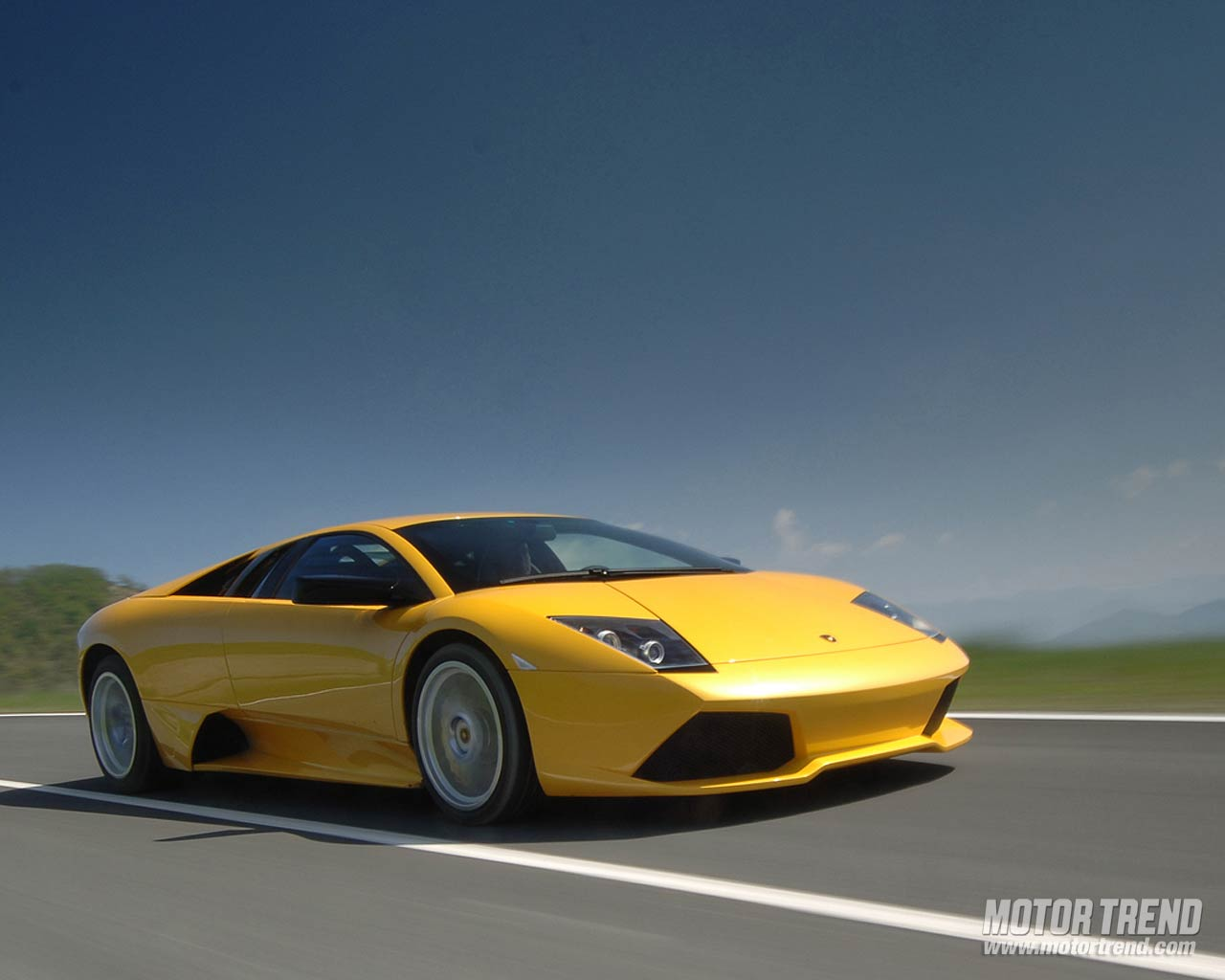Lamborghini Murchielago