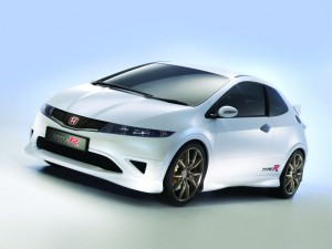 Honda Type-R